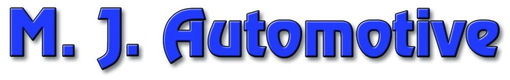 MJ Automotive